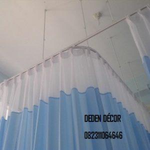 bahan gorden rumah sakit