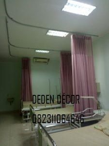 contoh gorden rumah sakit