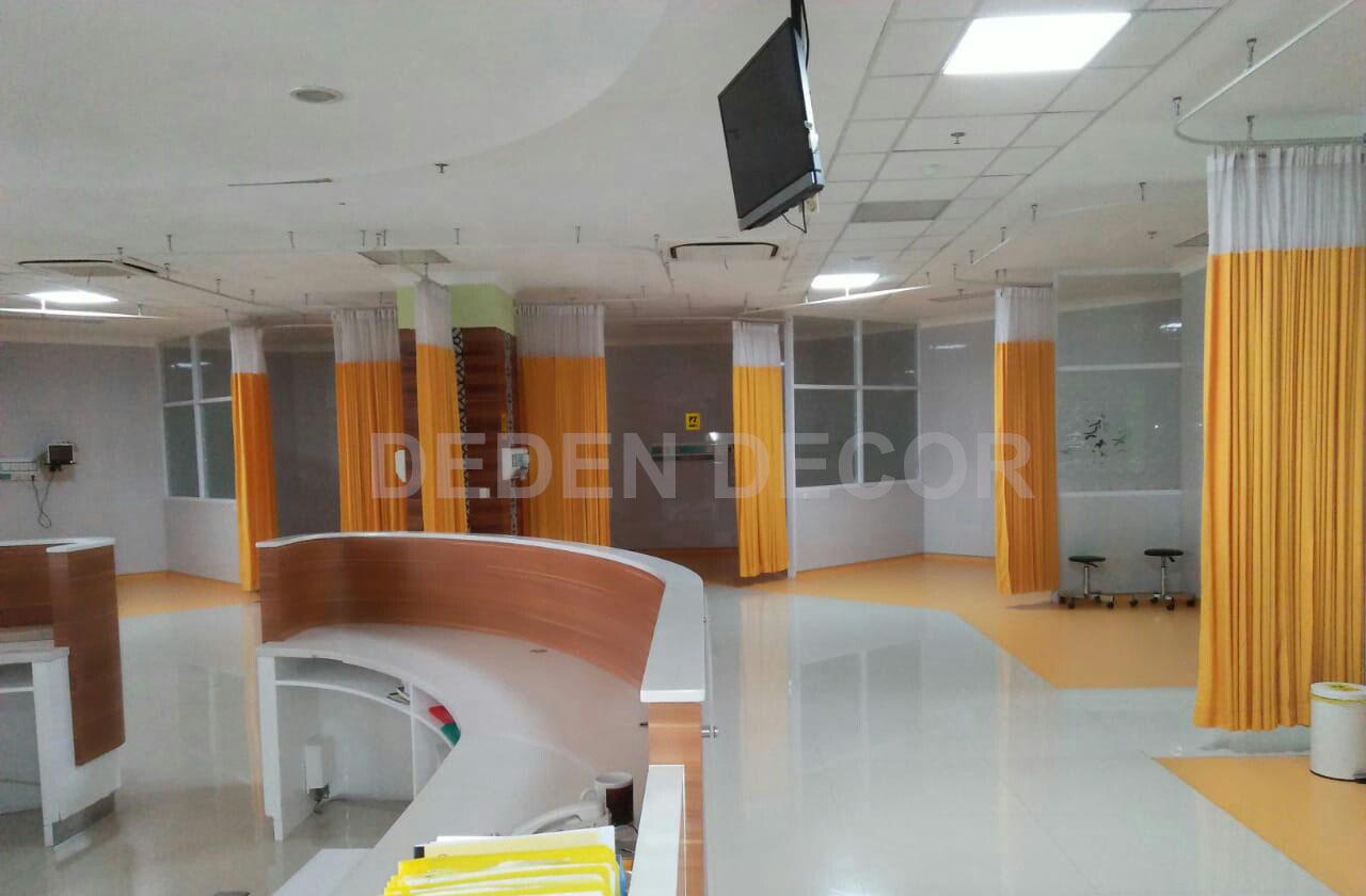Gorden Rumah Sakit Berkualitas