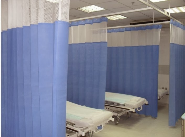 Jual Gorden Rumah Sakit Terbaik Deden Decor