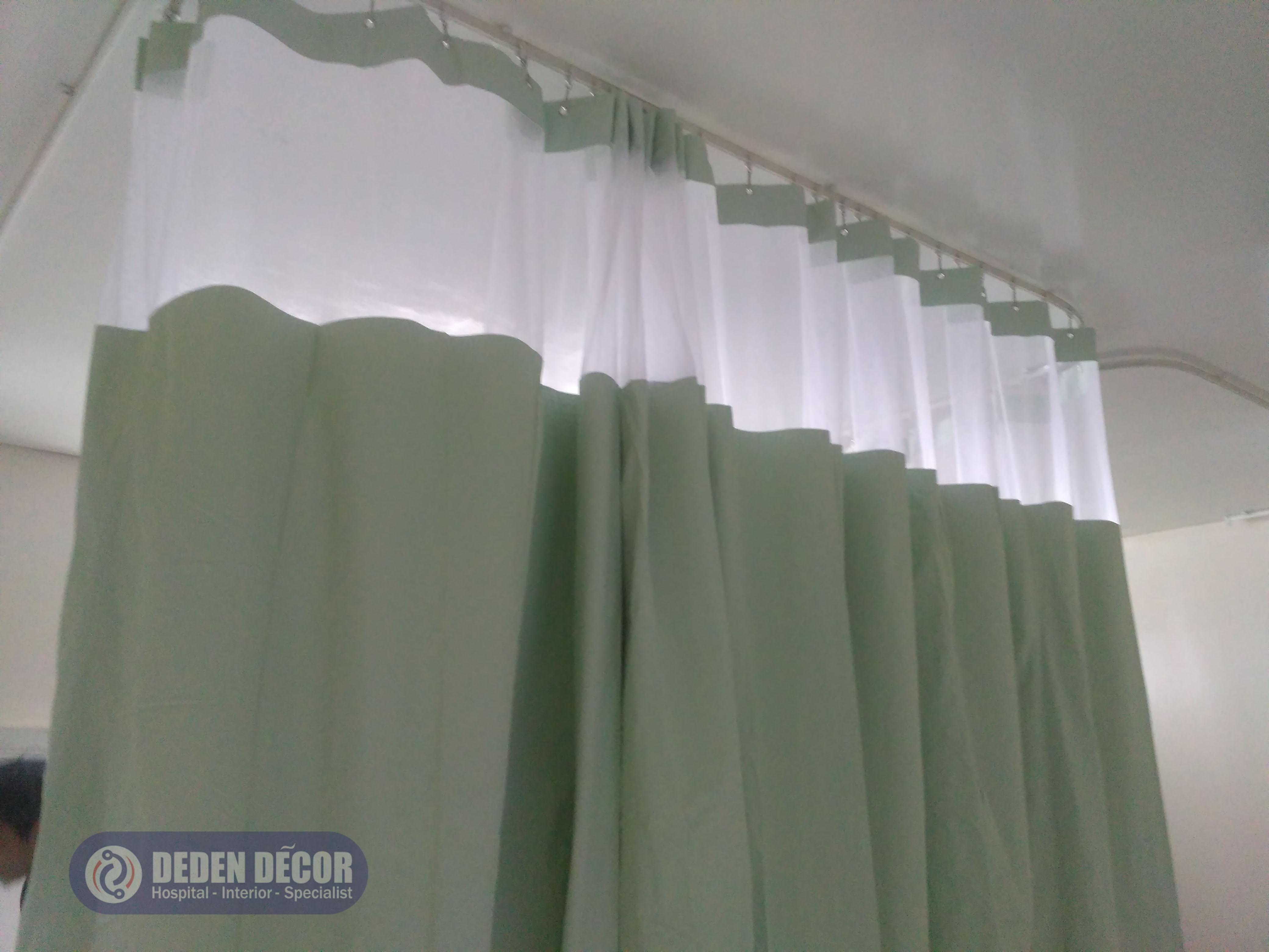 Jual Gorden Rumah Sakit Bebas Bakteri Makassar